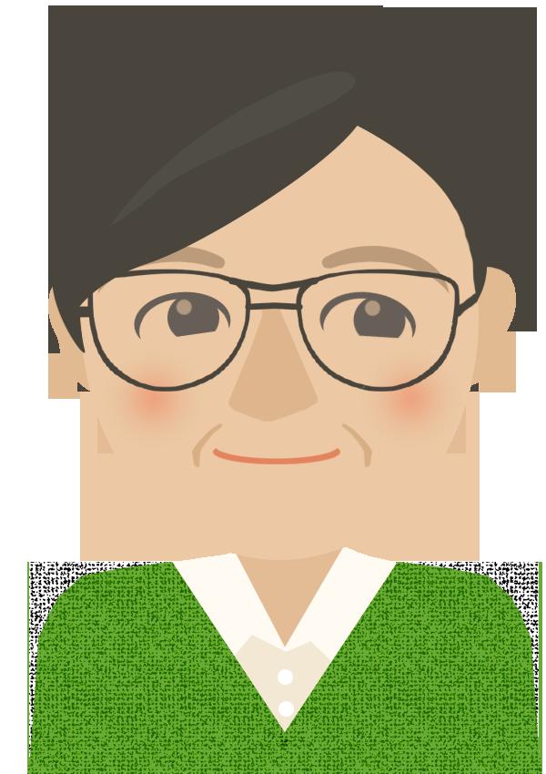 代表取締役 藤田忠義